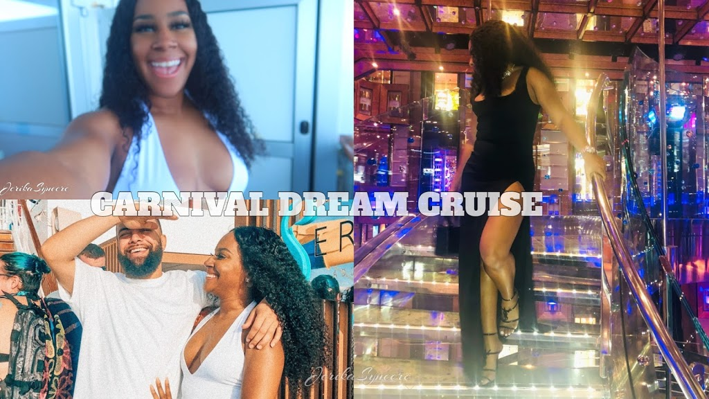 CRUISE TO MEXICO 2020 | CARNIVAL DREAM VLOG 2 | ELEGANT NIGHT | JERIKASY…